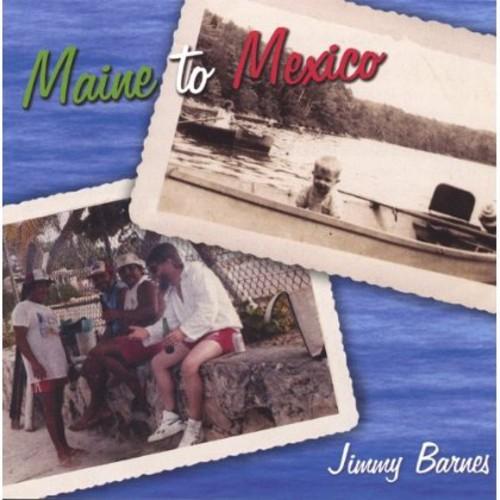 Maine to Mexico