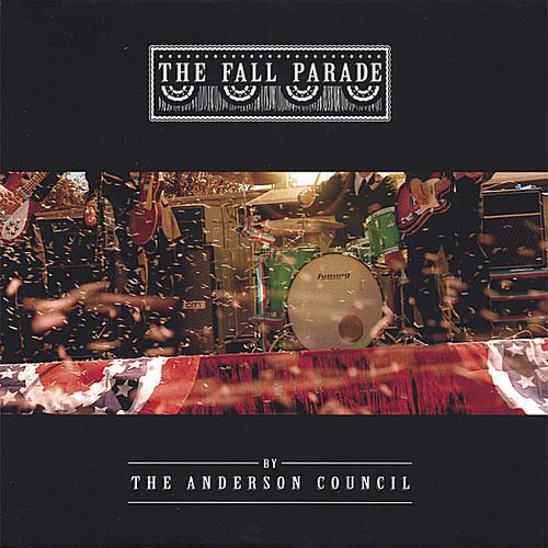 Fall Parade