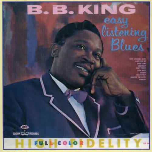 Easy Listening Blues [Import]