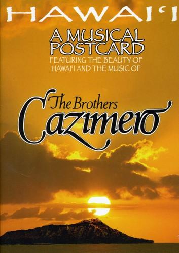 Hawai'i a Musical Postcard