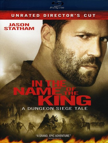 In the Name of the King: A Dungeon Siege Tale (Director's Cut)