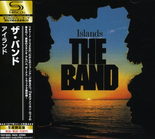 The Band - Islands [Import]