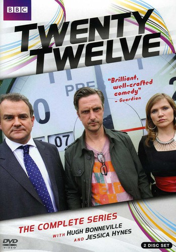 Twenty Twelve: The Complete Series