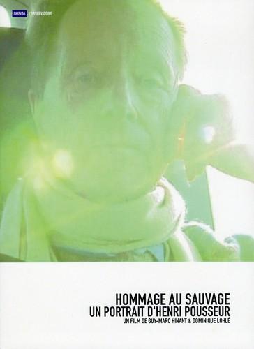Hommage Au Sauvage: Un Portrait Dof Henri Pousseur