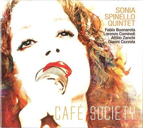 Cafe Society [Import]