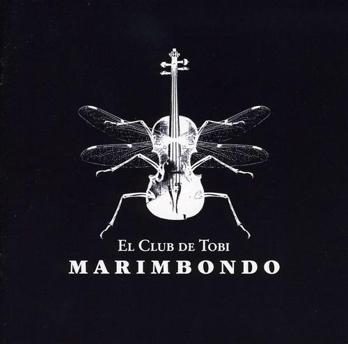 Marimbondo [Import]