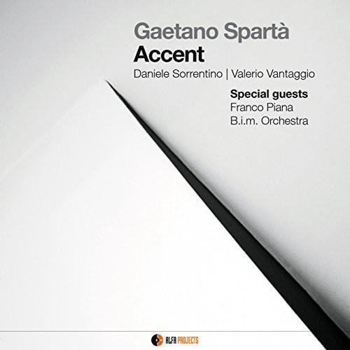 Accent [Import]