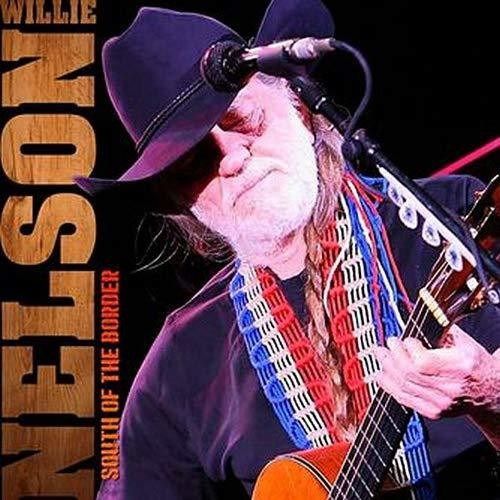 Willie Nelson - South Of The Border [Import LP]
