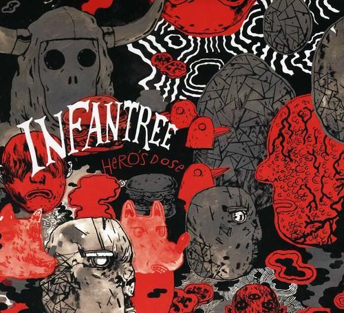 Infantree - Hero's Dose