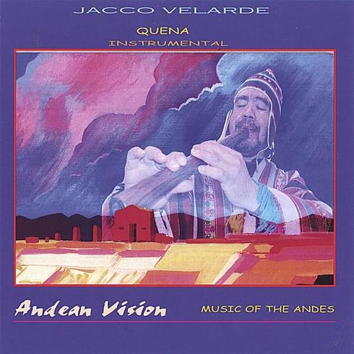 Quena-Andean Vision