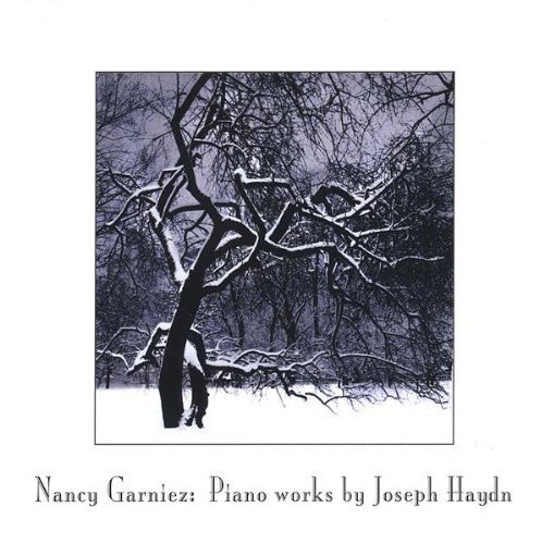 Piano Works By Haydn
