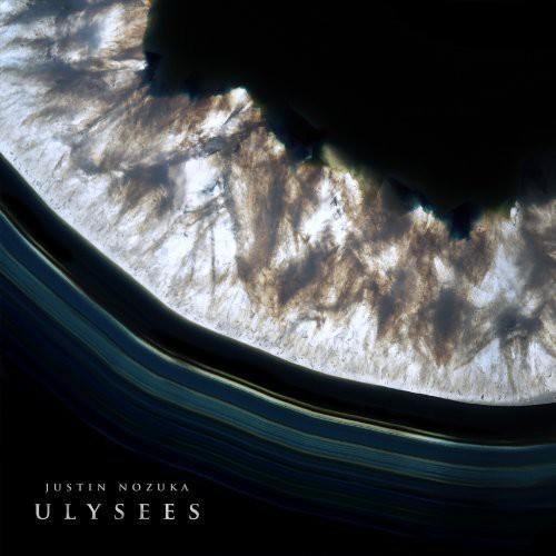 Justin Nozuka - Ulysees