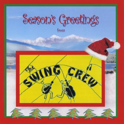 Seasons Greetings from the Swing Crew