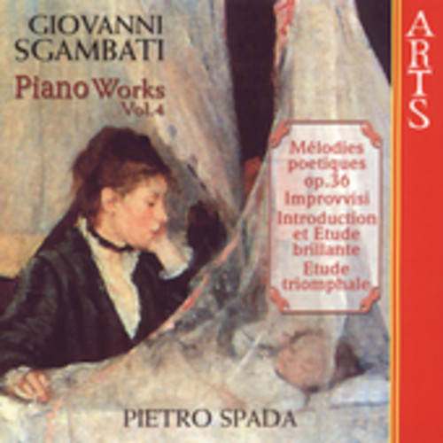 Complete Piano Works 4