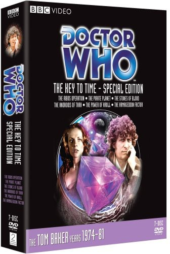 Doctor Who: The Key to Time