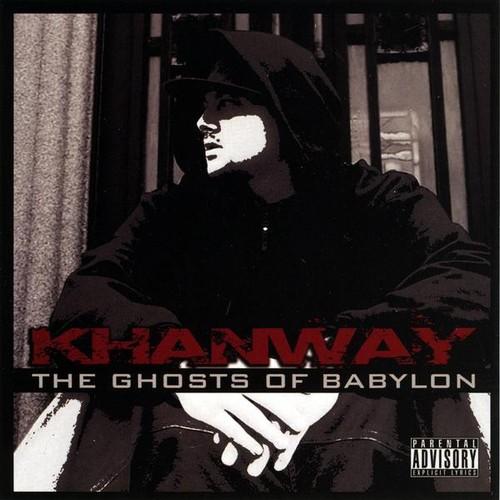 Ghosts of Babylon