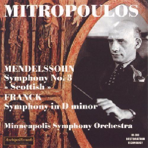 Sinfonie 3 Franck Sinfonie