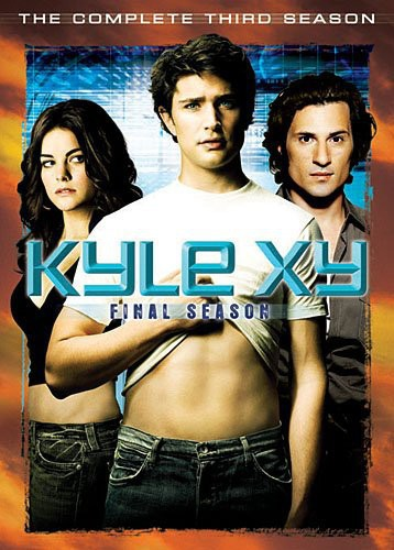 Kyle Xy: The Complete Third & Final Season