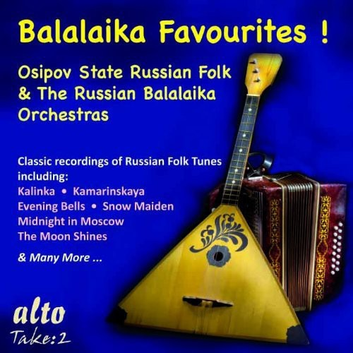 Balalaika Favorites