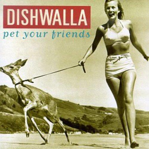 Pet Your Friends