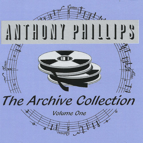 Archive Collection 1 [Import]