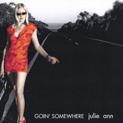 Goin Somewhere