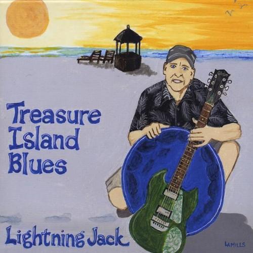 Treasure Island Blues