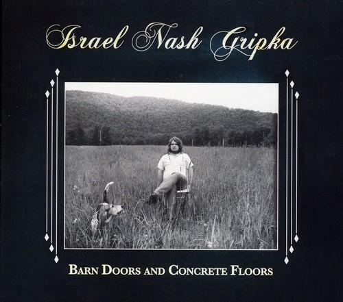 Barn Doors & Concrete [Import]