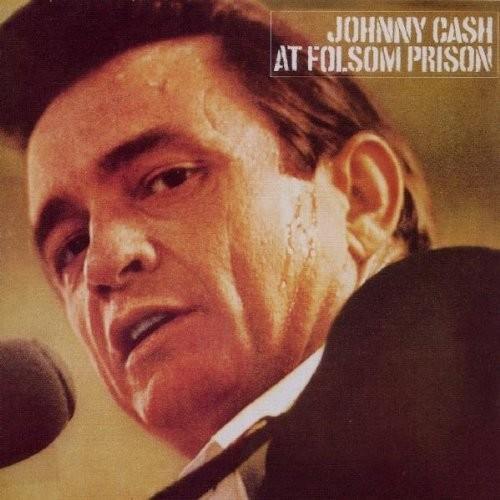 Johnny Cash - At Folsom Prison (Hol)