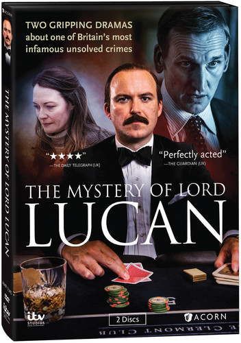 The Mystery of Lord Lucan