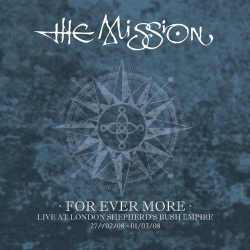 For Ever More: Live At London Shepherd's Bush Empire [Import]