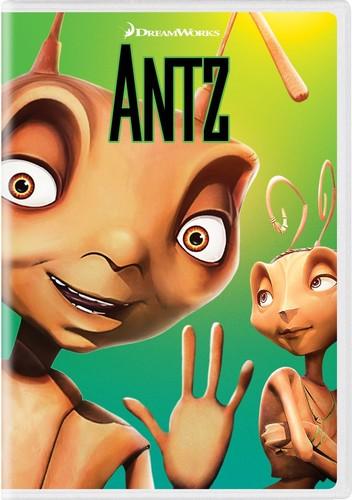 Antz - Antz