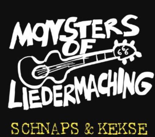 Schnaps & Kekse [Import]