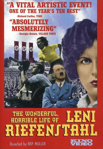 Rudolf Hess - Wonderful Horrible Life Of Len