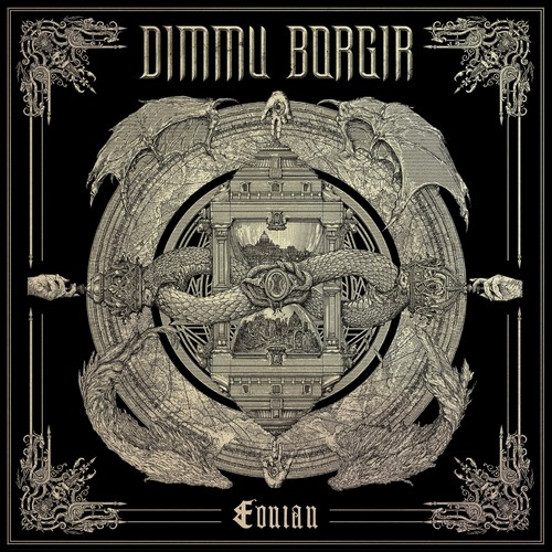 Dimmu Borgir - Eonian [Import LP]