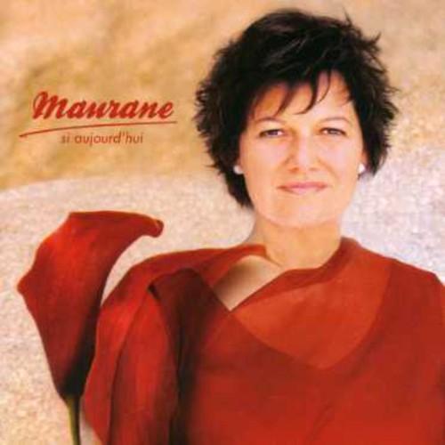 Maurane - Si Aujourd'hui [Import]
