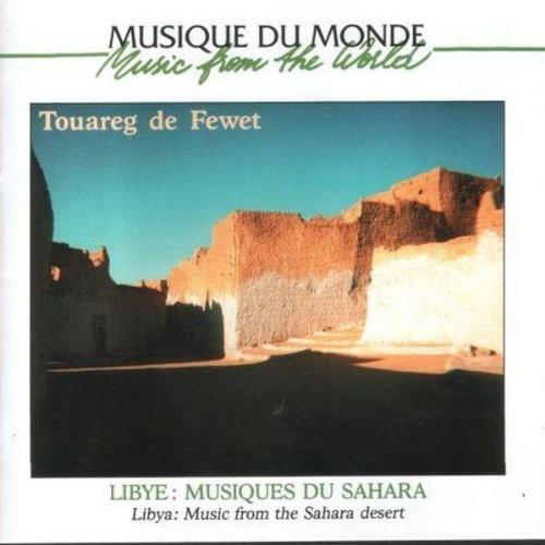 Lybie: Musique Du Sahara /  Various [Import]