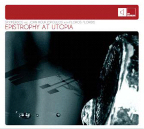 Epistrophy at Utopia