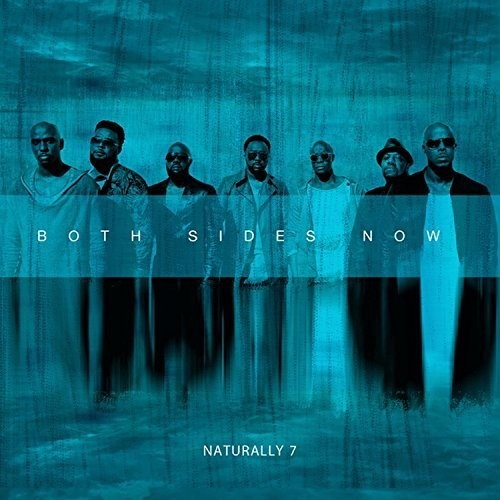 Naturally 7 - Both Sides Now [Import LP]