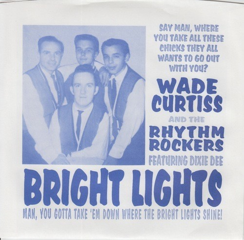 Bright Lights/ Hurricane