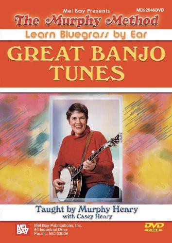Great Banjo Tunes