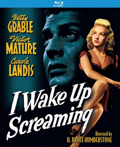 - I Wake Up Screaming