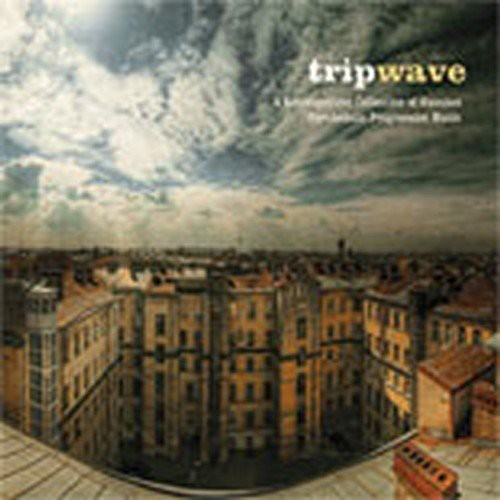 Trip Wave 1 /  Various