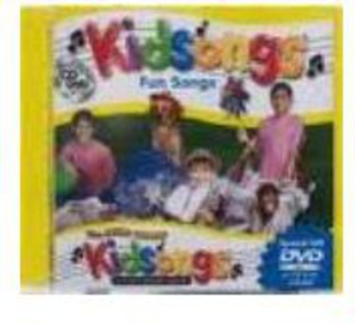 Kidsongs - Fun Songs Collection