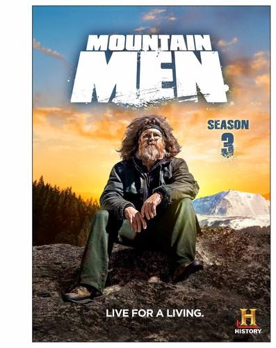 Mountain Men Season 3
