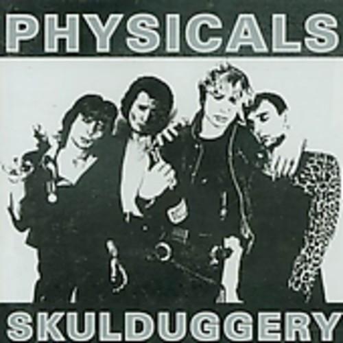 Physicals - Skulduggery [Import]