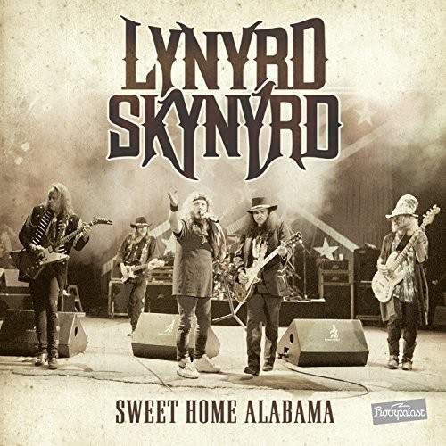 Lynyrd Skynyrd - Sweet Home Alabama Live at Rockpalast