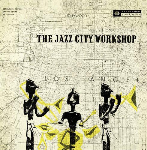 Jazz City Workshop