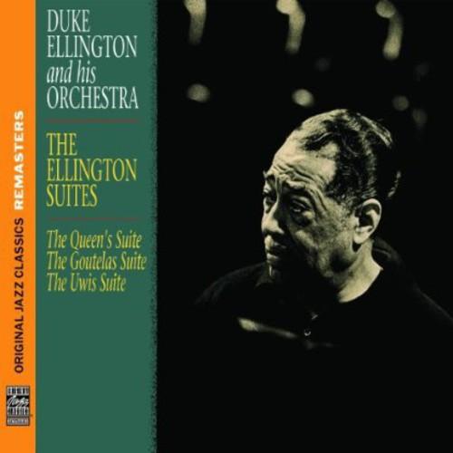 The Ellington Suites