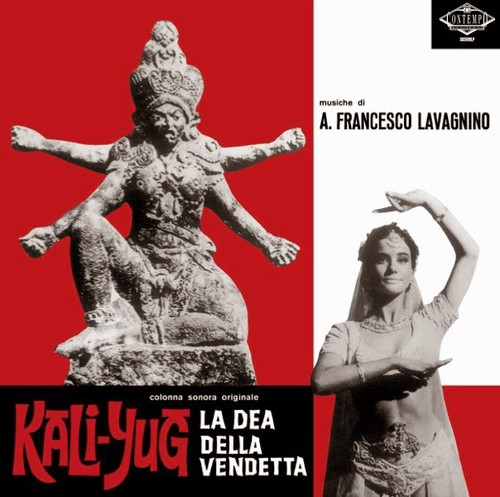 Kali-Yug la Dea Della Vendetta (Original Soundtrack)